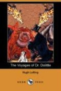 The Voyages of Dr. Dolittle (Dodo Press)