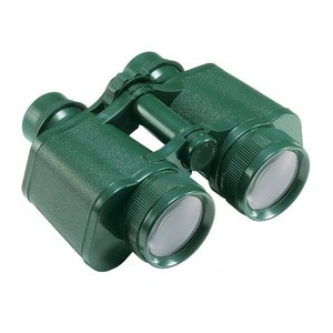Corvus A710018 - Fernglas, Super 40 Green mit Tasche