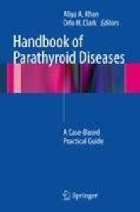 Handbook of Parathyroid Diseases