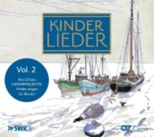 Kinderlieder Vol. 2