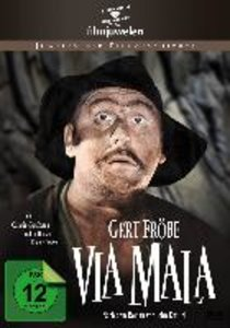 Via Mala - mit Gert Fröbe