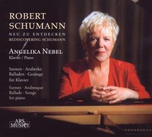 Schumann-Neu zu entdecken