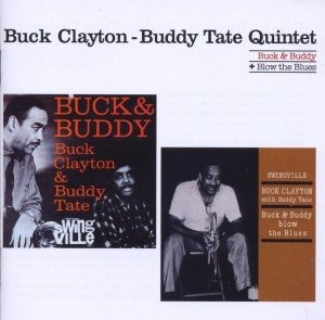 Buck & Buddy/Blow The Blues