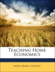 Teaching Home Economics