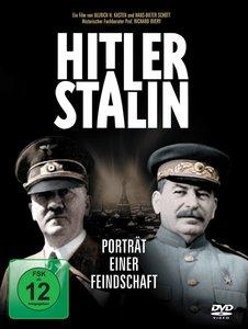 Hitler & Stalin-Porträt Einer Feindschaft(Softbox)