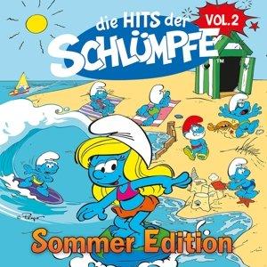 Die Hits der Schlümpfe Vol. 2 (Sommer Edition)