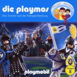 Die Playmos 08. Das Turnier auf der Königsritterburg