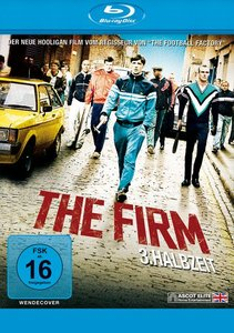 The Firm-3.Halbzeit-Blu-ray Disc