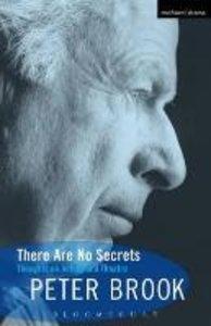 There are No Secrets