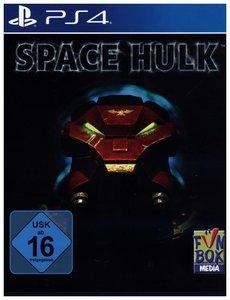 SPACE HULK (Warhammer 40.000)