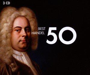 50 Best Händel