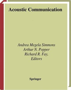 Acoustic Communication