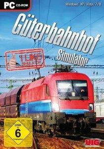 I like Simulator: Güterbahnhof Simulator