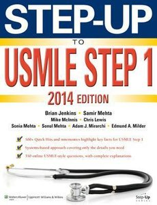 Step-up to USMLE Step 1 2014
