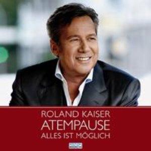 Roland Kaiser - Atempause