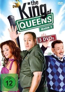 The King of Queens - Staffel 9 (Keepcase)