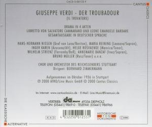 Il Trovatore (Ga,Deutsch)