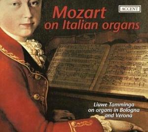 Mozart Auf Italienischen Orgeln