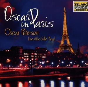 Oscar In Paris