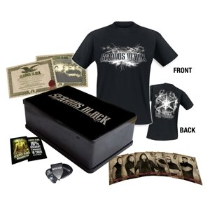 As Daylight Breaks (Ltd.Boxset Inkl.T-Shirt Gr.