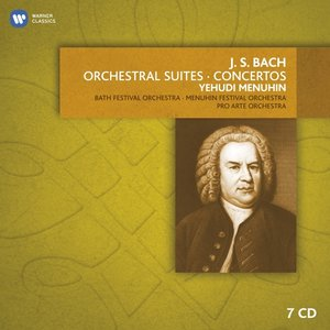 Orchestersuiten & Konzerte