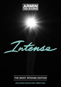 Intense-The Most Intense Edition (4CD+DVD)