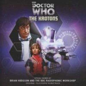 Doctor Who-The Krotons