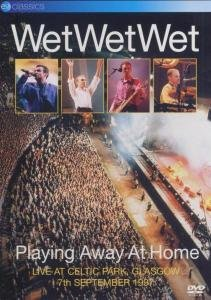 Playing Away At Home-Live At Celtic Park 1997
