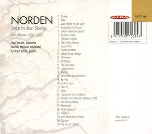 Norden.30 Lieder