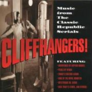 Cliffhangers! Music from Class