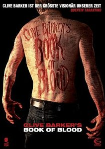 Clive Barkers Book of Blood