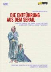 Schaefer/Winska/Hellström: Entführung Aus Dem Serail