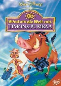 Timon & Pumbaa - Rund um die Welt mit Timon & Pumbaa