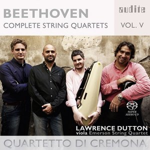 Complete String Quartets Vol.5