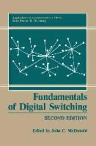 Fundamentals of Digital Switching