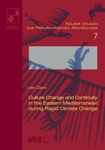 Culture Change and Continuity in the Eastern Mediterranean durin