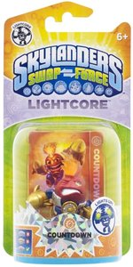 Skylanders Swap Force - Single Character - Light Core (Countdown
