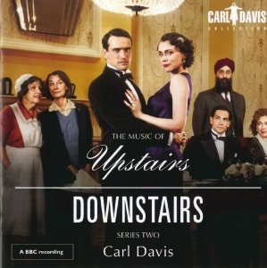 The Music Of Upstairs Downstairs Series Two