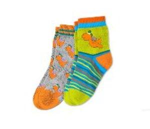 Der kleine Drache Kokosnuss - Socken