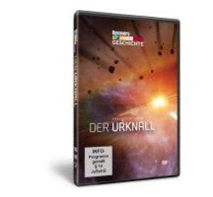 Der Urknall-Discovery Geschichte