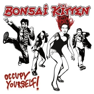 Occupy Yourself (Ltd.Vinyl)