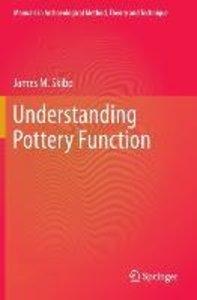 Understanding Pottery Function