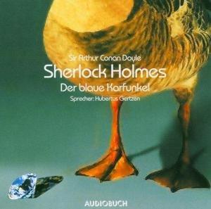 Sherlock Holmes-Der Blaue Karfunkel