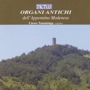 Organi Antichi