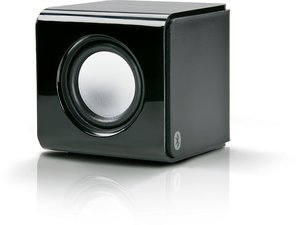 Speedlink SNAPPY Portable Speaker - Bluetooth®-Lautsprecher, sch