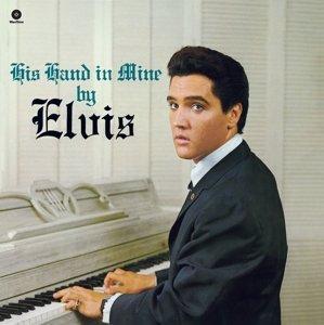 His Hand In Mine+2 Bonus Tracks