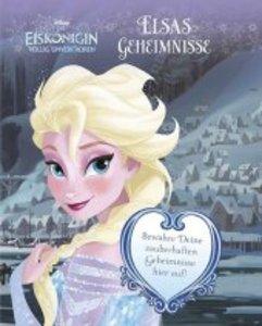 Die Eiskönigin - Elsas Geheimnisse