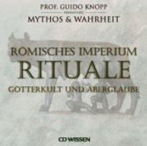 Römisches Imperium - RITUALE