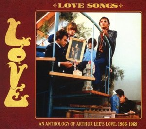 Love Songs-Anthology 1966-1969