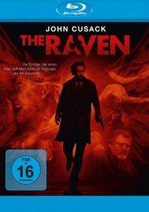The Raven-Prophet des Teufels BD